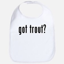 GOT TROUT Bib