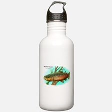 Brown Trout Water Bottle