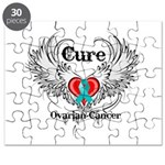 Cure Ovarian Cancer Puzzle