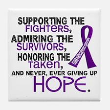 © Supporting Admiring 3.2 Pancreatic Cancer Shirts