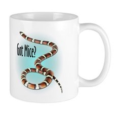 Snake Got Mice Mug