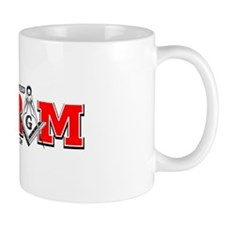 Masonic Collegiate Mug