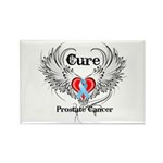 Cure Prostate Cancer Rectangle Magnet (10 pack)