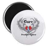 Cure Prostate Cancer Magnet