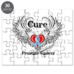 Cure Prostate Cancer Puzzle