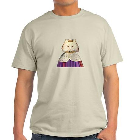King of Cats Light T-Shirt