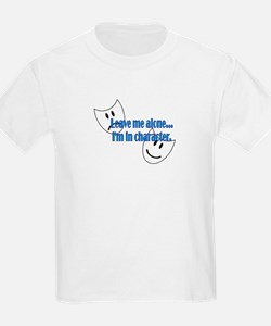 In Character T-Shirt