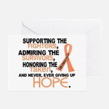 © Supporting Admiring 3.2 Uterine Cancer Shirts Gr