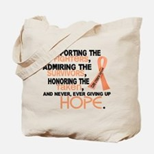 © Supporting Admiring 3.2 Uterine Cancer Shirts To
