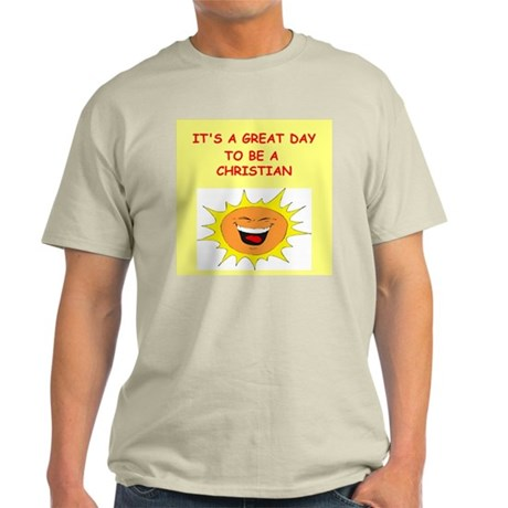 great day designs Light T-Shirt