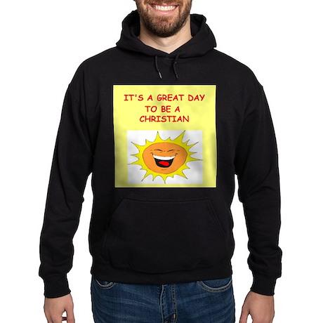great day designs Hoodie (dark)