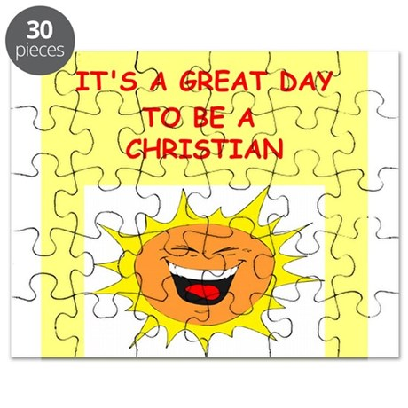 great day designs Puzzle