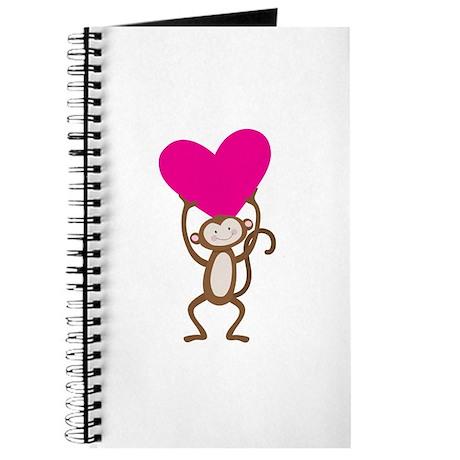 Monkey Heart Journal