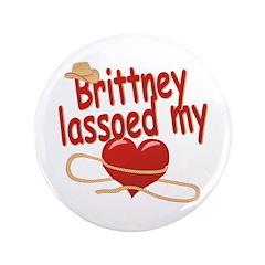 Brittney Lassoed My Heart 3.5