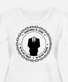 Anonymous Seal 1 T-Shirt