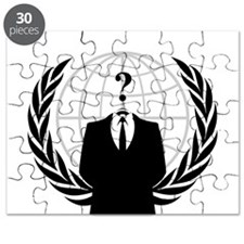 Anonymous Seal 2 Puzzle