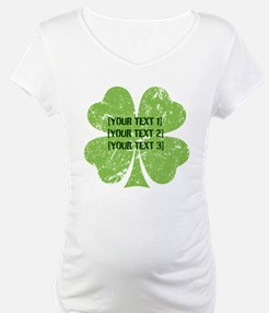 [Your text] St. Patrick's Day Shirt