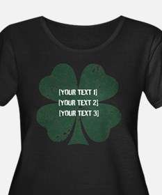 [Your text] St. Patrick's Day T