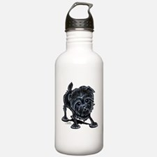 Affenpinscher Lover Water Bottle