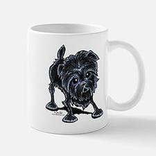 Affenpinscher Lover Mug