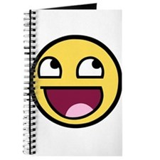 Funny Meme Journal