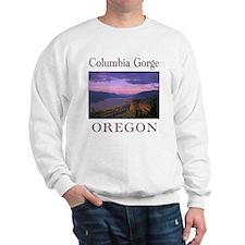 Cute Oregon kids Sweatshirt