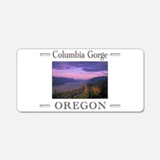 Funny Oregon Aluminum License Plate