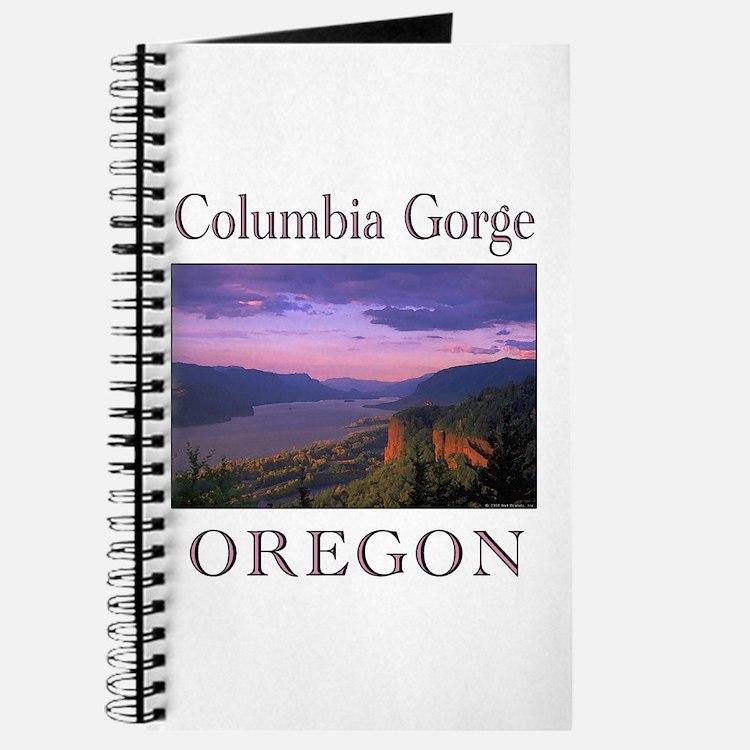 Cute Oregon Journal