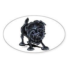 Affenpinscher Lover Decal