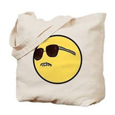Awesome Face Dat Ass Tote Bag