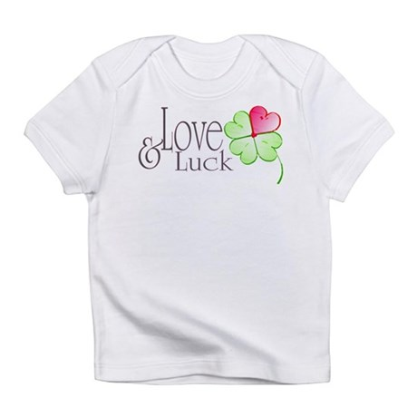Love & Luck Infant T-Shirt