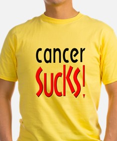 Cancer Sucks! T