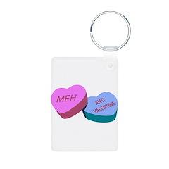 MEH Anti Valentine Keychains