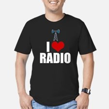 I Love Radio T