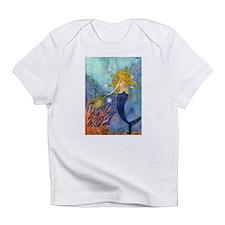 A Chance Encounter Turtle & M Infant T-Shirt