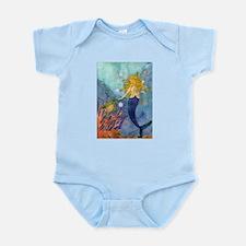 A Chance Encounter Turtle & M Infant Bodysuit