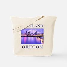 Cute Portland Tote Bag
