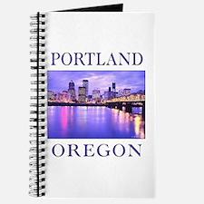 Cute Portland oregon Journal