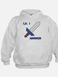 Level 1 Warrior Hoodie