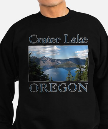 Cute Oregon kids Sweatshirt (dark)