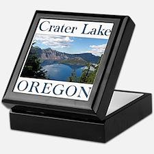 Oregon Keepsake Box