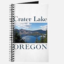 Unique Oregon Journal