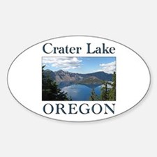 craterlake_10t Decal