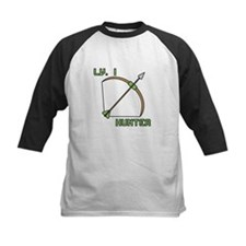 Level 1 Hunter Tee
