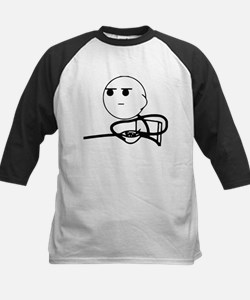 Cereal Guy Squint Tee