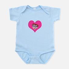 Phineas & Ferb - Carl's Shirt Infant Bodysuit