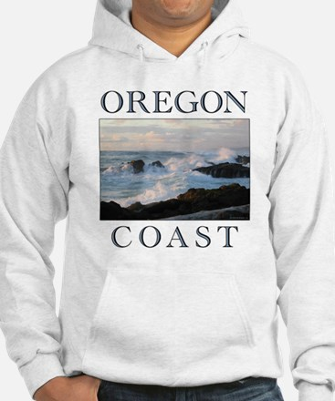 Unique Oregon kids Hoodie