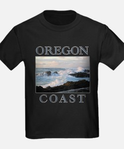 oregoncoast_10t T-Shirt