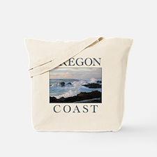 Cute West coast Tote Bag