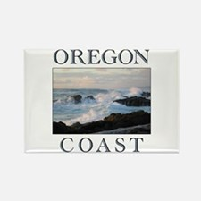Funny West coast Rectangle Magnet